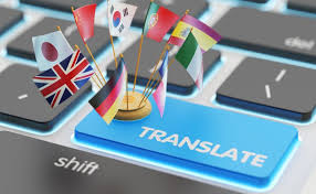 translations services